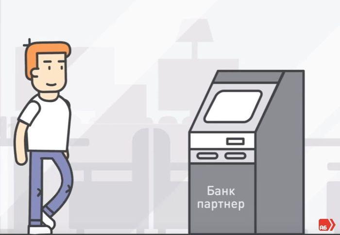 В Банкоматах Какого Банка Можно Снять Деньги с Карты Альфа Банка Без Комиссии